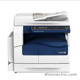 jual-mesin-fotocopy-Fuji Xerox-DocuCentre s2320 CPS | 1 Rak + Meja-murah