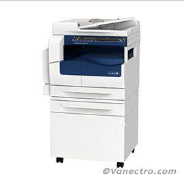 jual-mesin-fotocopy-Fuji Xerox-DocuCentre s2320 CPS | 2 Rak + Meja-murah