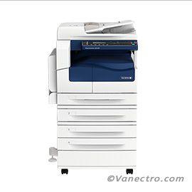 jual-mesin-fotocopy-Fuji Xerox-DocuCentre s2320 CPS | 4 Rak-murah